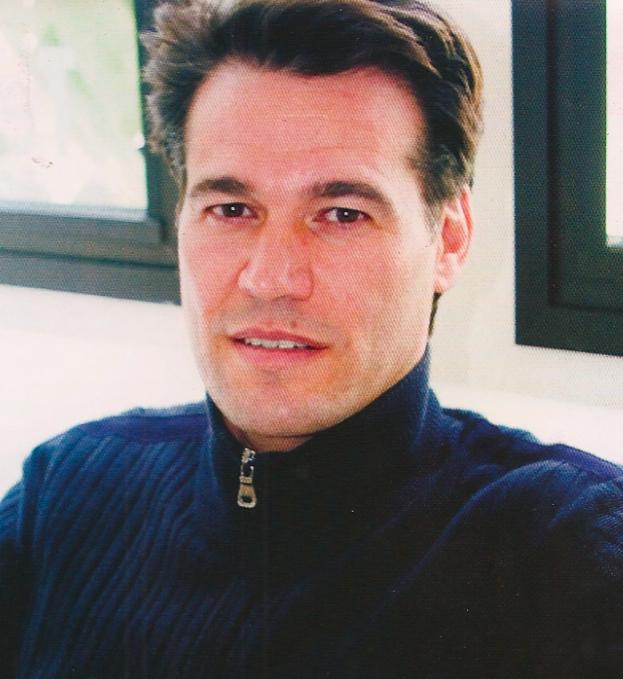 Pier Albrecht